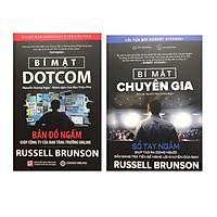 Combo Bí mật Dotcom + Bí mật chuyên gia