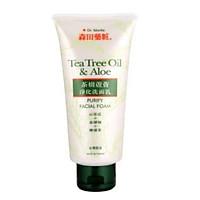 Dr.Morita Đài Loan - Sữa rữa mặt Tràm Tea Tree Oil 150g