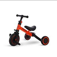 Xe đạp ba bánh đa năng kiêm xe chòi chân xe thăng bằng cho bé