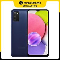 Samsung Galaxy A03s - Hàng Chính Hãng