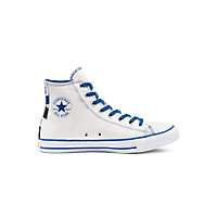 Giày Sneaker Unisex Converse Chuck Taylor All Star Logo Play White Hi - 167172C