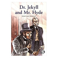 Compass Classic Readers 3: Dr. Jekyll and Mr. Hyde (With Mp3) (Paperback)