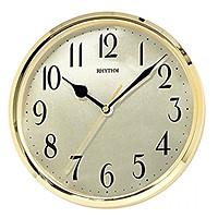 Đồng hồ treo tường hiệu  RHYTHM - JAPAN CMG839DR18