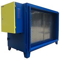 Máy lọc bụi tĩnh điện công nghiệp 16000 m3/h Rama R16000 - Hàng Chính Hãng