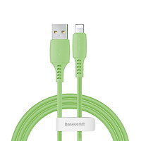 Dây Cáp Sạc USB / Lightning Baseus 480Mbps Cho iPad iPhone 11 XS MAX 8 Plus 7 Plus (2.4A) (1.2m)