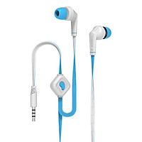 Tai nghe nhét tai earphone Langsdom JD88 Super Bass (Xanh dương) -Hàng chính hãng