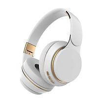 07s Bluetooth Headset Folding Wireless Headwear Headphone With Microphone