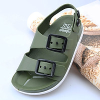 Dép sandal quai bấm SDB01A