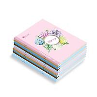 10 cuốn Tập Colorful Seasons 96 trang ruột 70