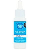 Tinh chất Superdrug Deep Action 2% Salicylic Acid Ultra Smoothing Pore Refiner 30ml (Bill Anh)