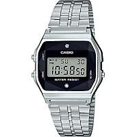 Đồng Hồ Nam Casio A159WAD-1DF Chính Hãng