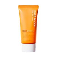 Kem Chống Nắng A'pieu Pure Block Daily Sun Cream Spf45 Pa+++ (100ml)