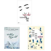 Bộ 2 cuốn sách về bình yên trong gia đình: Có Một Ngôi Nhà Để Trở Về - Dọn Nhà Dọn Cửa Gột Rửa Trái Tim - Tìm Bình Yên Trong Gia Đình