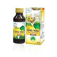 Siro Ong Nâu Mom and Baby Zero new brand