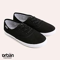 Giày sneaker nữ Urban UL1708 đen