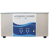 Máy rửa sóng siêu âm 22 lít 0-900W Rama RS22L - Hàng Chính Hãng