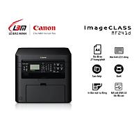 Máy in laser đa chức năng Canon MF241D- Hàng chính hãng