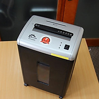 Máy Hủy Tài Liệu Silicon PS-650C Chính Hãng