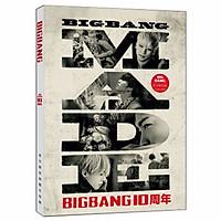 Photobook BIgbang A5