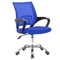 Ghế lưới văn phòng chân xoay cao cấp mẫu 2020 model B (hàng nhập khẩu)
