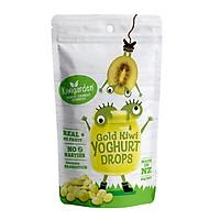 Sữa Chua Khô KiwiGarden Vị KiWi Vàng (20g)