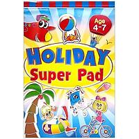 Holiday Super Pad