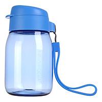 Bình nước Tupperware Mini Lohas 350ml, tiện dụng cho trẻ nhỏ (giao màu ngẫu nhiên)
