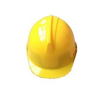 Mũ an toàn Hàn Quốc SAHM-1703 màu vàng chanh có gài