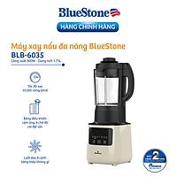 Máy Xay Nấu Đa Năng BlueStone BLB-6035 (1,75Lít) - Hàng Chính Hãng