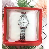 Đồng hồ đeo tay nam nữ balina unisex thời trang DH62