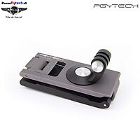 Bộ kẹp giữ Action Camera Strap Holder – Hàng chính hãng PGYtech