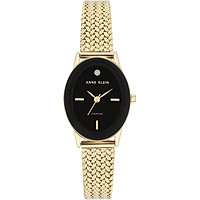 Đồng hồ thời trang nữ ANNE KLEIN 3498BKGB