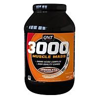 Thực Phẩm Bổ Sung Tăng Cơ Tăng Cân QNT 3000 Muscle Mass Vị Chocolate (4.5kg)