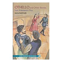 Oxford Progressive English Readers New Edition 4: Othello And Other Stories From Shakespeare'S Plays