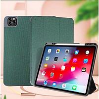 Bao da dành cho iPad Pro 11 inch 2021, 12.9 2021 hiệu Mutural - Hàng nhập khẩu