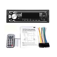 Máy Nghe Nhạc MP3 Bluetooth Kèm Radio 5009 Có 2 Cổng USB Dành Cho Ô Tô Điện Áp 12VDC