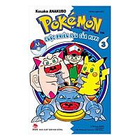 Pokémon - Cuộc Phiêu Lưu Của Pippi Tập 3