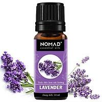 Tinh Dầu Thiên Nhiên Hoa Oải Hương Nomad Essential Oils Lavender 10ml