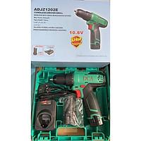 Máy khoan pin 10.8V DCA ADJZ1202E