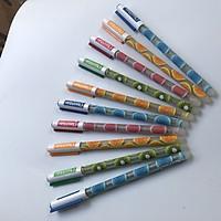 COMBO 7 cây bút Gel xóa được GP02-FR