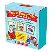 Folk and Fairy Tale Box Set With CD