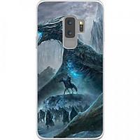 Ốp Lưng Cho Điện Thoại Samsung Galaxy Note 9 Game Of Thrones - Mẫu 324