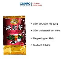 Trà Genpi Orihiro 60 gói/túi, thơm ngon, dễ uống, dùng trong 2 tháng