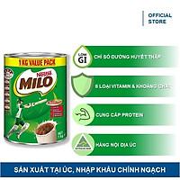 Sữa Nestle Milo Úc 1kg