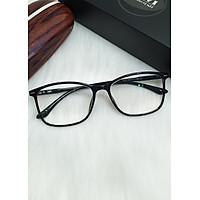 Kính chống ánh sáng xanh bảo vệ mắt KV016