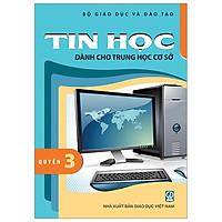 Tin Học Dành Cho THCS - Quyển 3