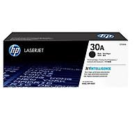 Hộp mực  HP 30A Black LaserJet Toner Cartridge - Hàng chính hãng