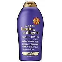 Dầu xả Biotin& Collagen Conditioner-Hàng Nhập Khẩu
