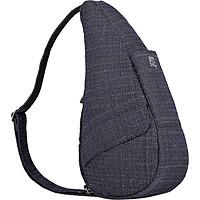 Túi Đeo Chéo Unisex Healthy Back Bag Seasonals - Techno Tweed - 18233-PR - Purple-Pr