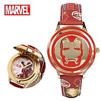 Đồng hồ cho bé trai nhân vật anh hùng Marvel